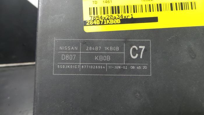 Nissan Juke Fuse Box - Enfalixedatscarwashserviceinfo \u2022