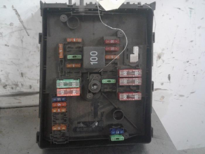 Skoda Octavia Tdi Fuse Box Download Wiring Diagram