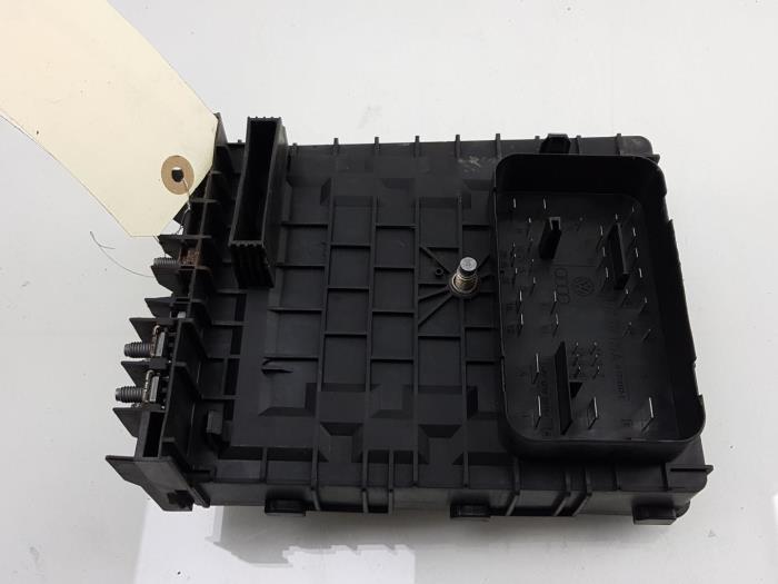 Used Skoda Octavia Combi (1Z5) 19 TDI Fuse box - 1K0937125A