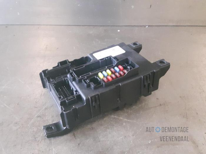 Fiat Punto Fuse Box 2006 Wiring Diagram