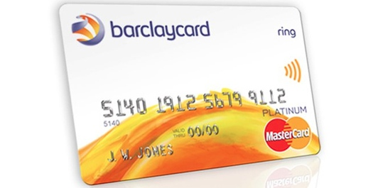 Barclay's Launches The First Social Credit Card