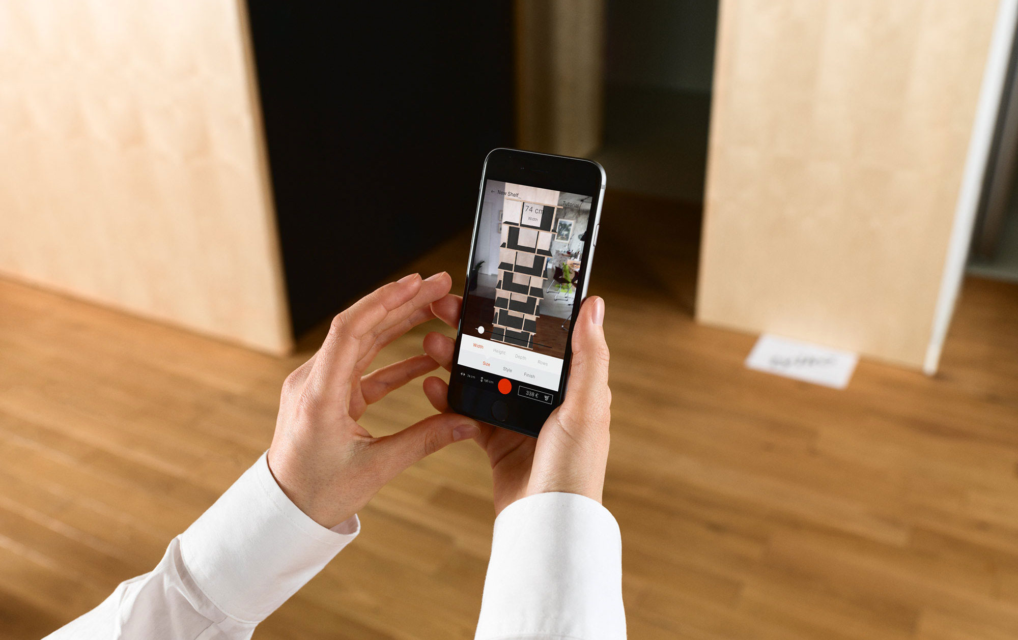 Apps That Let You Design A House Create Customize And Buy Furniture Using Your Phone Psfk