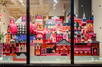 Best of 2015 NYC Holiday Window Displays