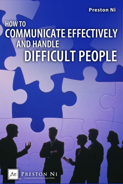 Ten Keys to Handling Unreasonable  Difficult People Psychology Today - how do you handle difficult situations