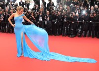 Cannes Film Festival: Red Carpet Beauty By The Numbers ...