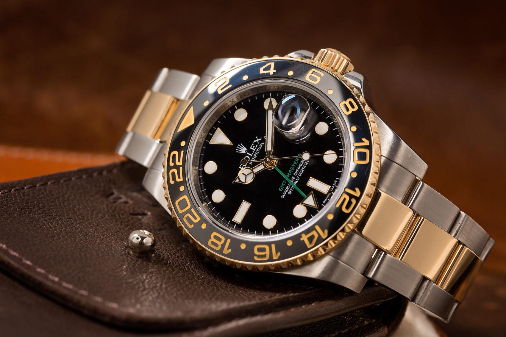 Rolexs Watches Must Have Modern Two Tone Rolex Watches Pursuitist