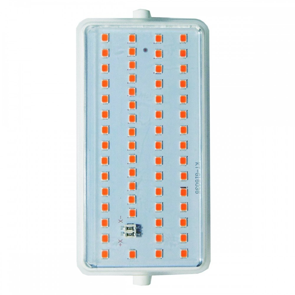 Lampara R7s Bajo Consumo Lighted Bombilla J118 Led 15w 120º Regulable Bombillas R7s Led Bombillas Led