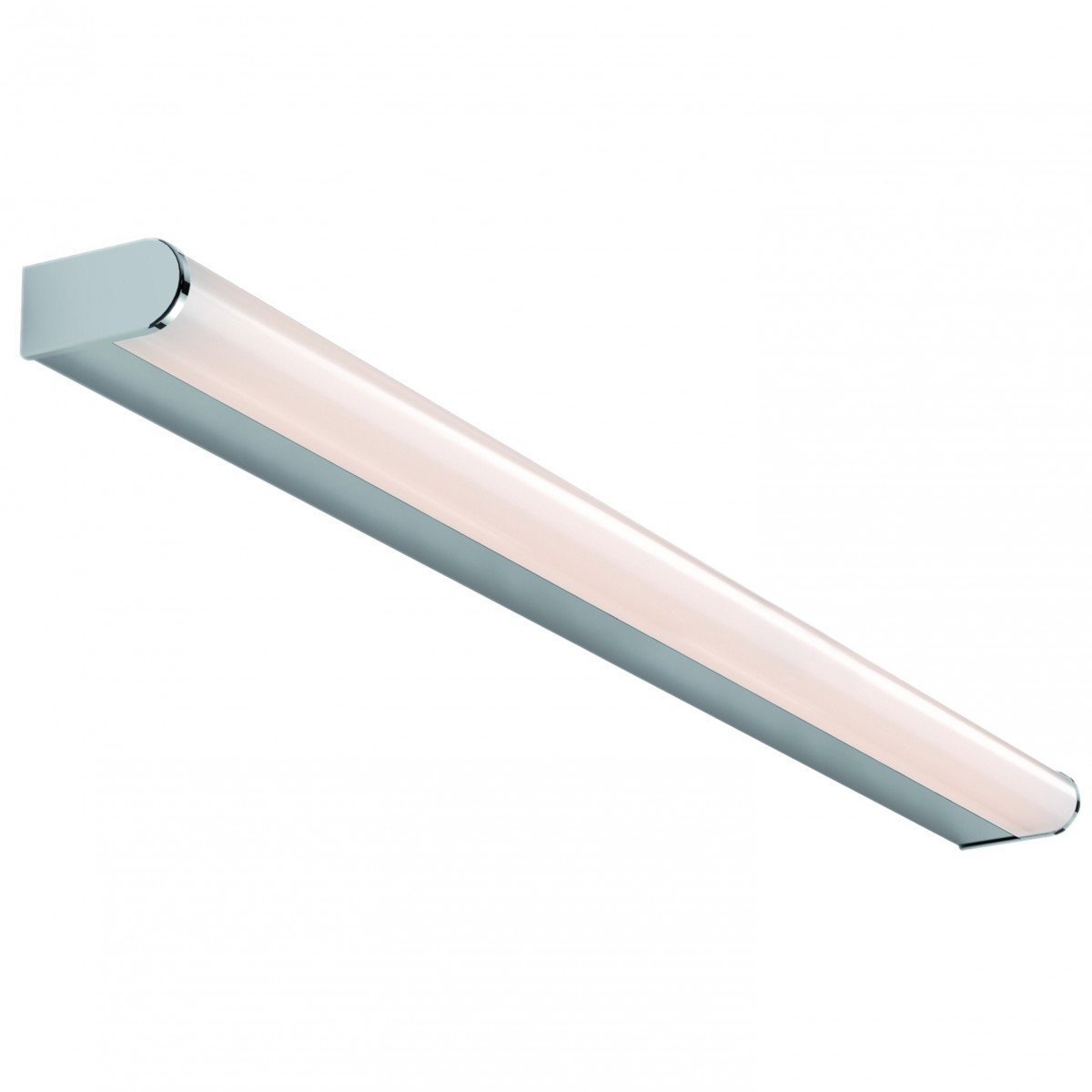 Aplique Baño Exo Lighting Sheid Aplique De Pared Baño Cromo Led 12w Apliques De Pared LÁmparas Exo Lighting