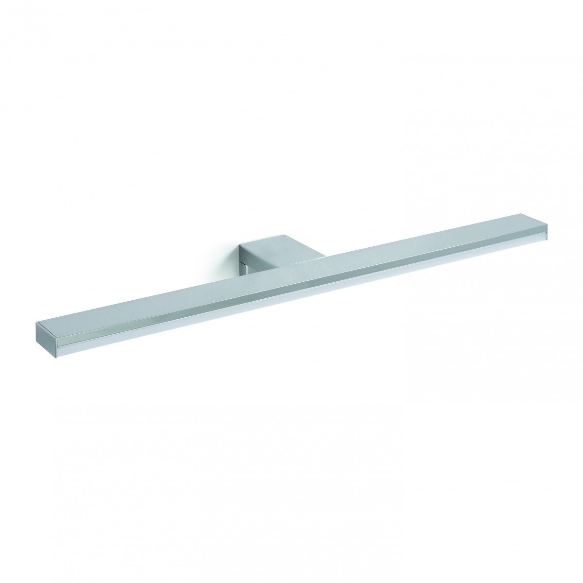 Aplique Baño Exo Lighting Tek Aplique De Pared Baño Cromo Led 7w Apliques De Pared LÁmparas Exo Lighting