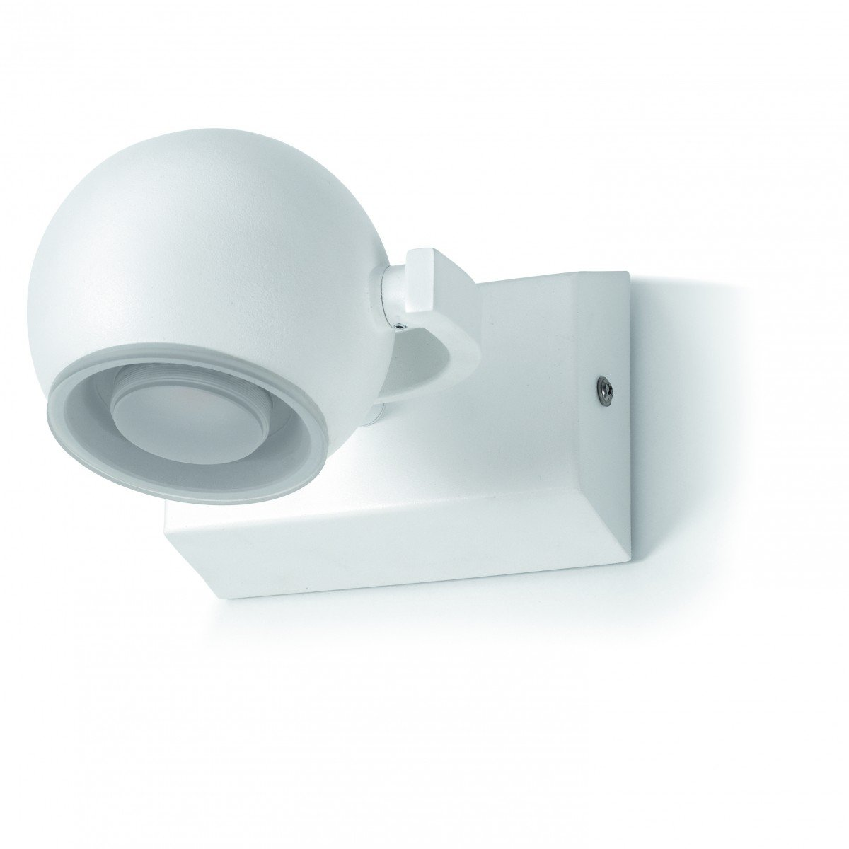 Aplique Baño Exo Lighting Moon Aplique De Pared Baño Blanco Led 5w Apliques De Pared LÁmparas Exo Lighting