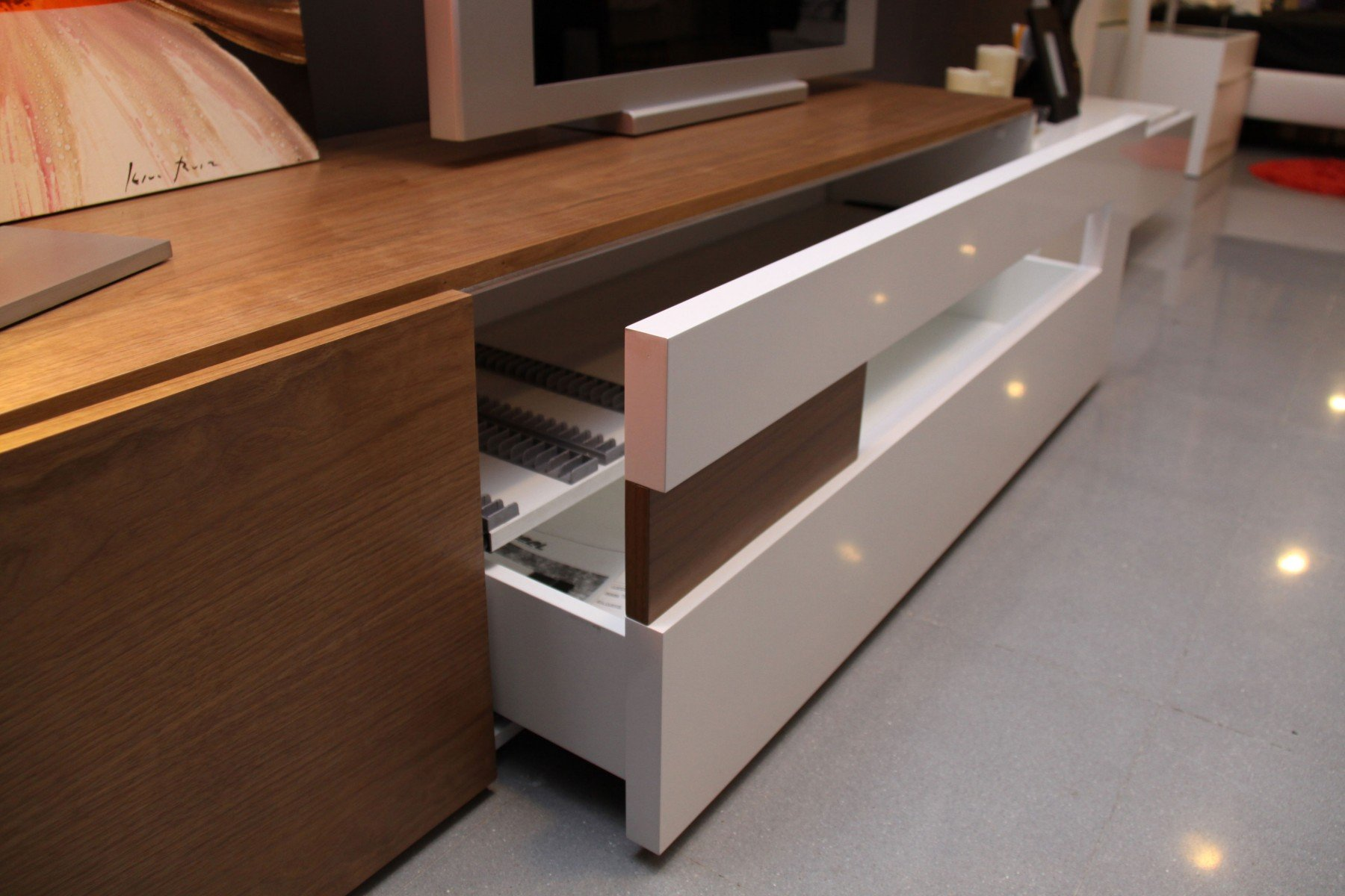 Outlet Muebles Sur Outlet Modular Tv Muebles Imabal