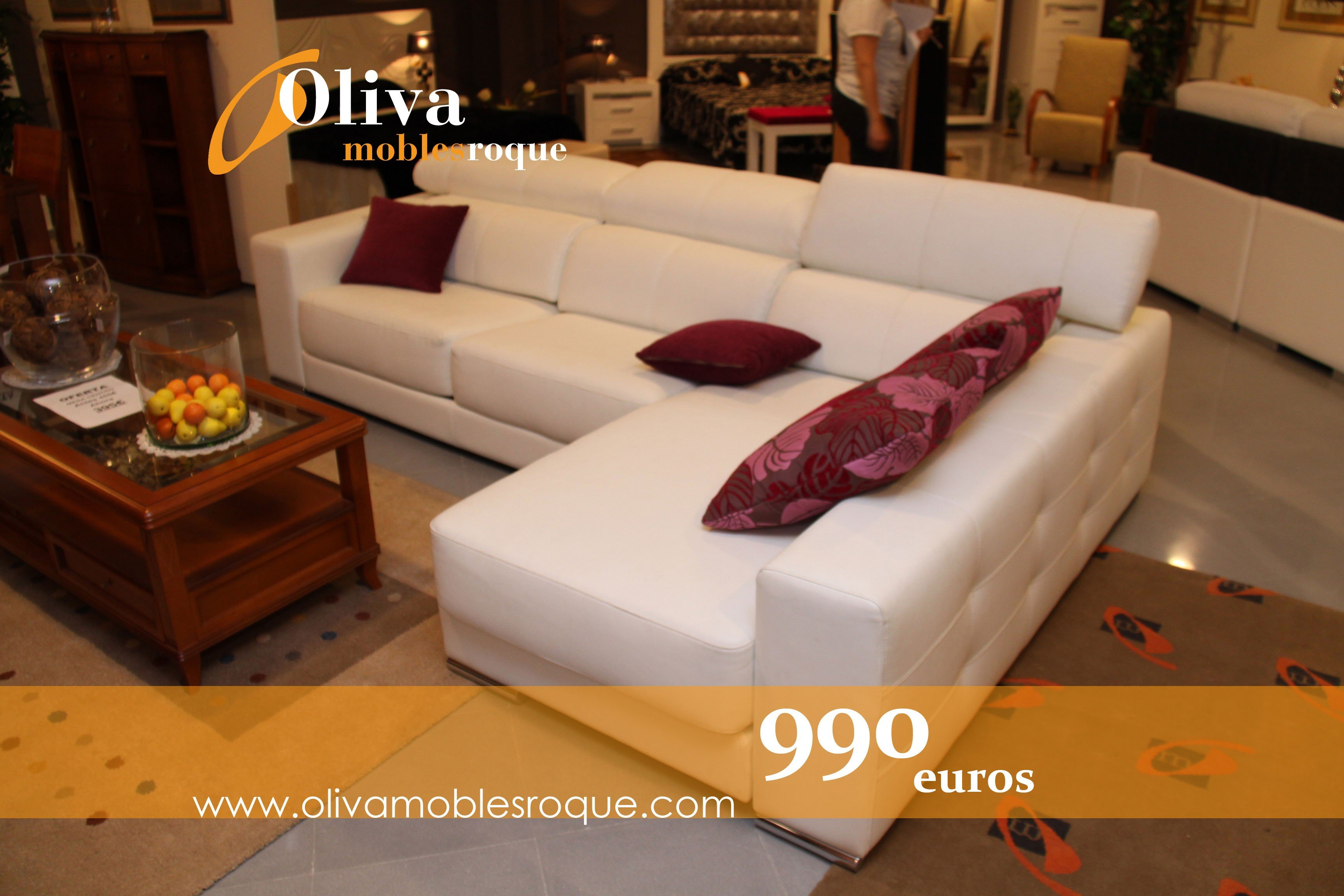Sofa Outlet Alicante Liquidacion De Sofa Chaise Longue De Descans Disseny