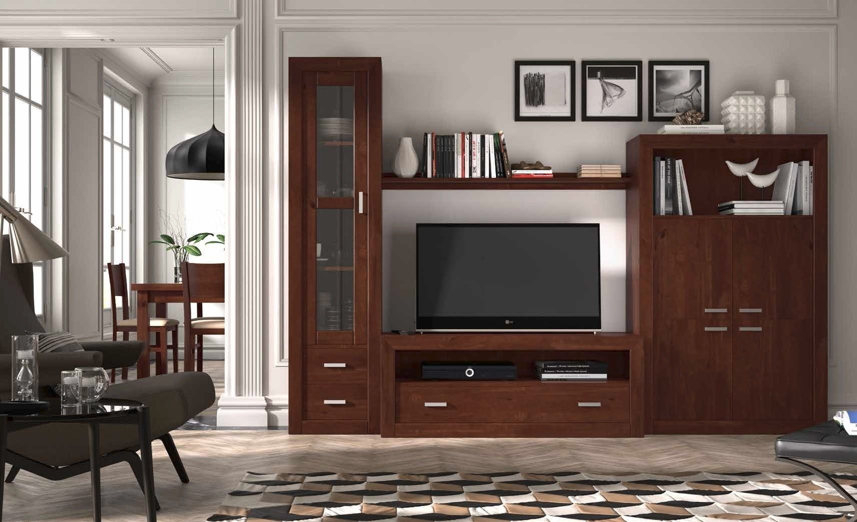 Muebles Coloniales Outlet | Comedores Coloniales