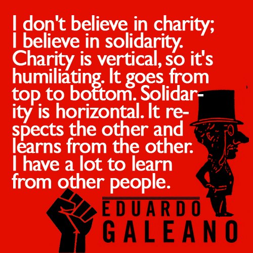 Poverty Wallpapers With Quotes Eduardo Galeano S Quotes Famous And Not Much