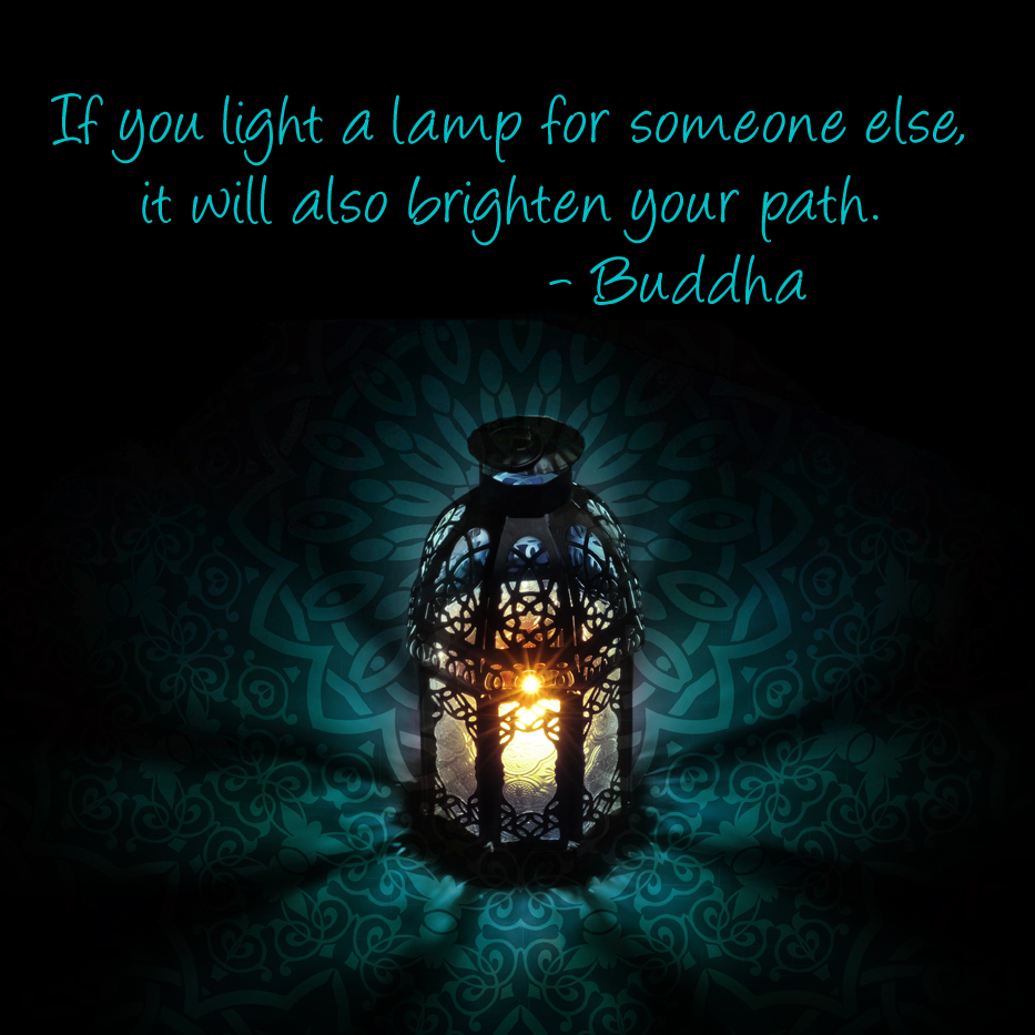 Famous quotes about 'Lamp'