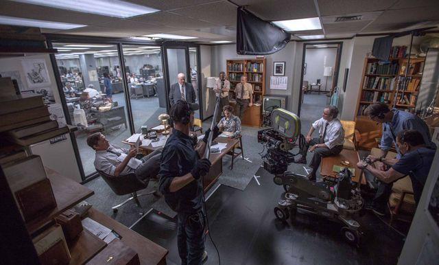 Que Vaut Quotpentagon Papersquot De Spielberg Ou Les