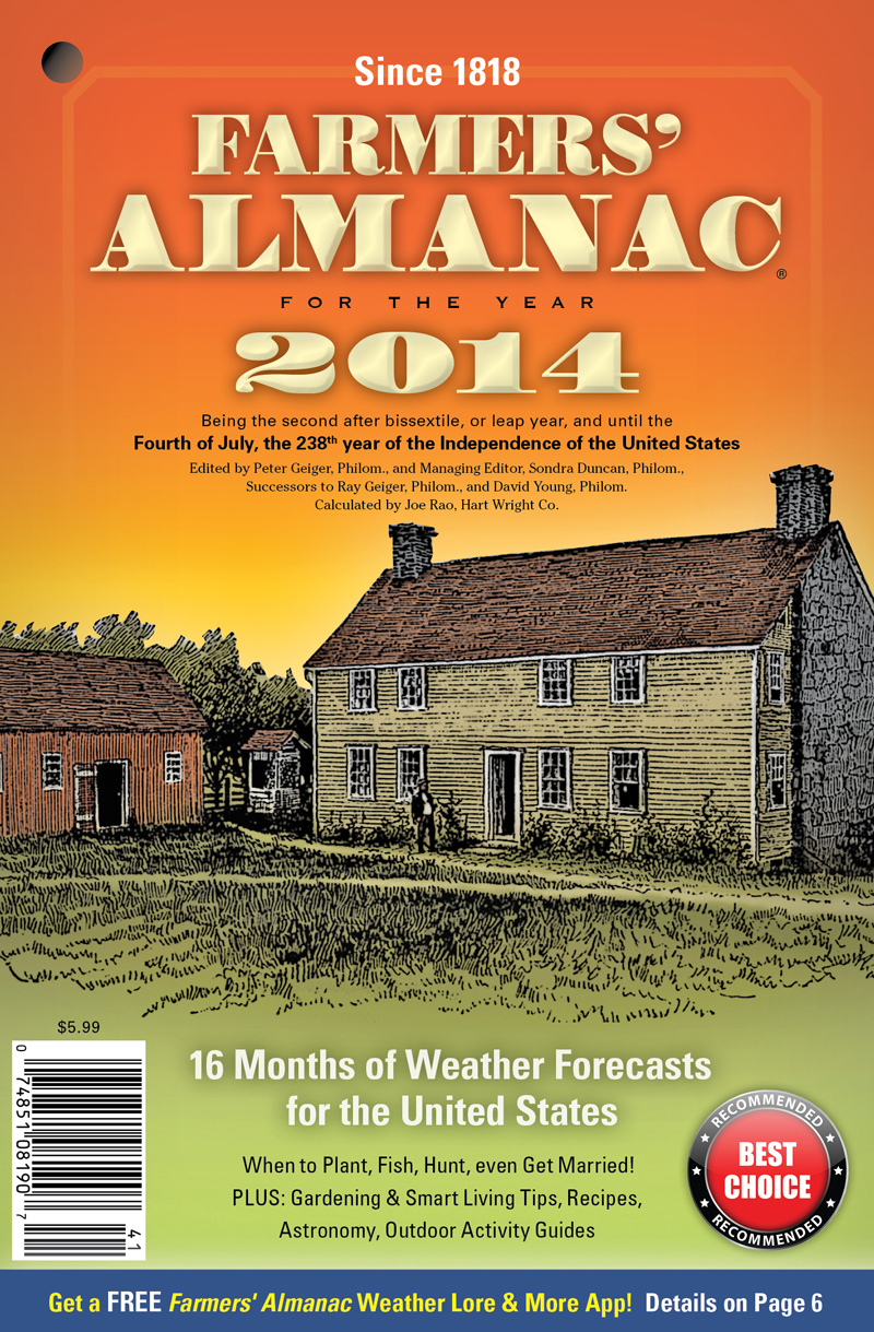 2014 astronomical almanac