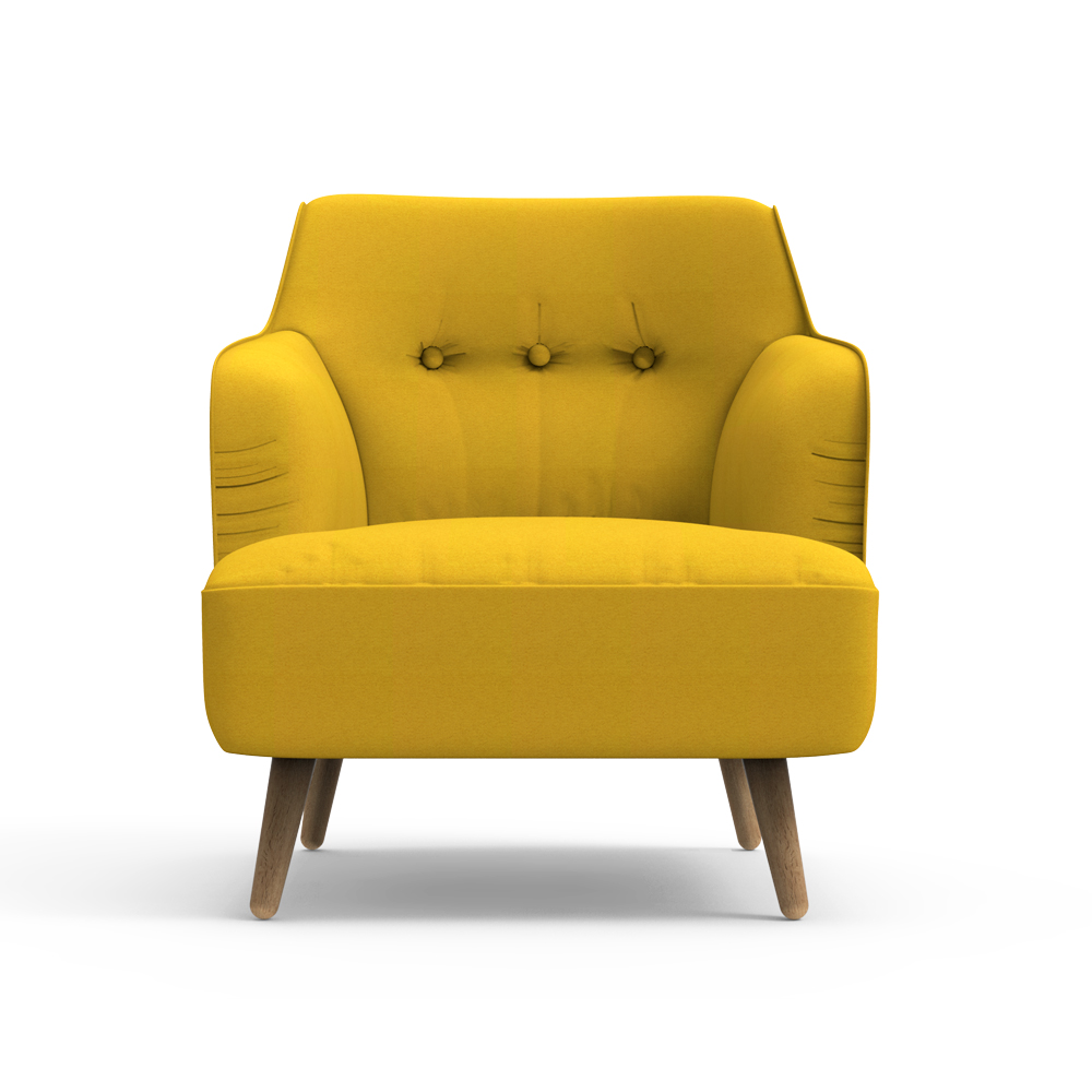 Yellow Sofa Online India Buy Accent Chair Online Chair Wooden Chair Easy Chair Office
