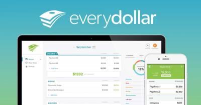 EveryDollar - Dave Ramsey Budget Tool | DaveRamsey.com