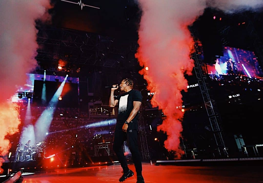 37 Tour Lecrae Announces Unashamed Tour Will Return In 2019
