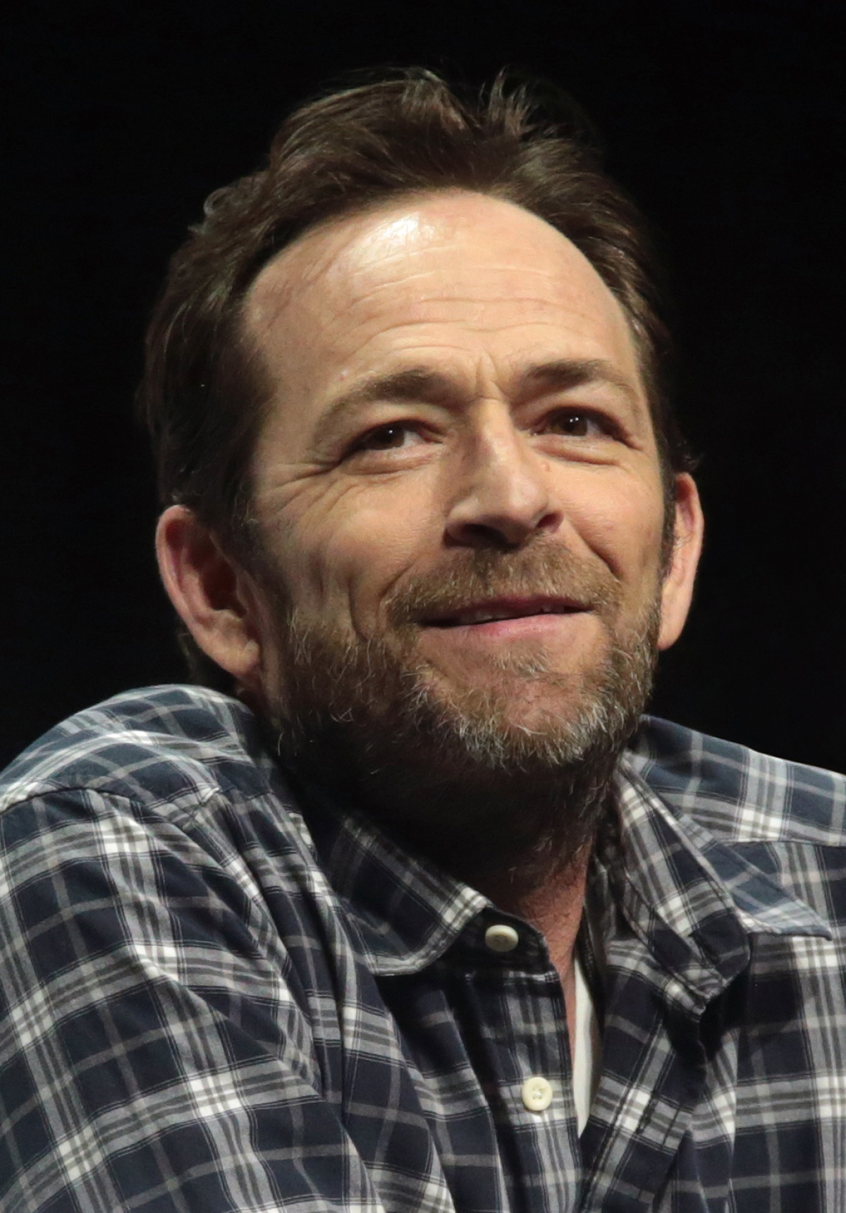 Bennet Natale Luke Perry 3990210 39 And 39riverdale 39 Star Dead At Age 52