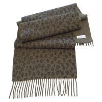 Yves Saint Laurent cashmere scarf - Buy Second hand Yves ...