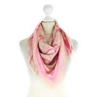 Bulgari Silk scarf with letters - Buy Second hand Bulgari ...