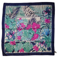 Christian Dior Silk scarf with pattern - Buy Second hand ...