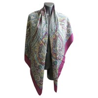 Christian Dior silk scarf - Buy Second hand Christian Dior ...