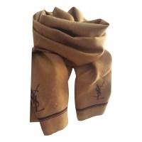Yves Saint Laurent scarf - Buy Second hand Yves Saint ...