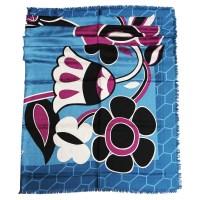 Bulgari silk scarf - Buy Second hand Bulgari silk scarf ...