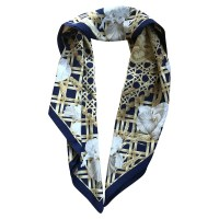 Christian Dior Scarves - Buy Second hand Christian Dior ...