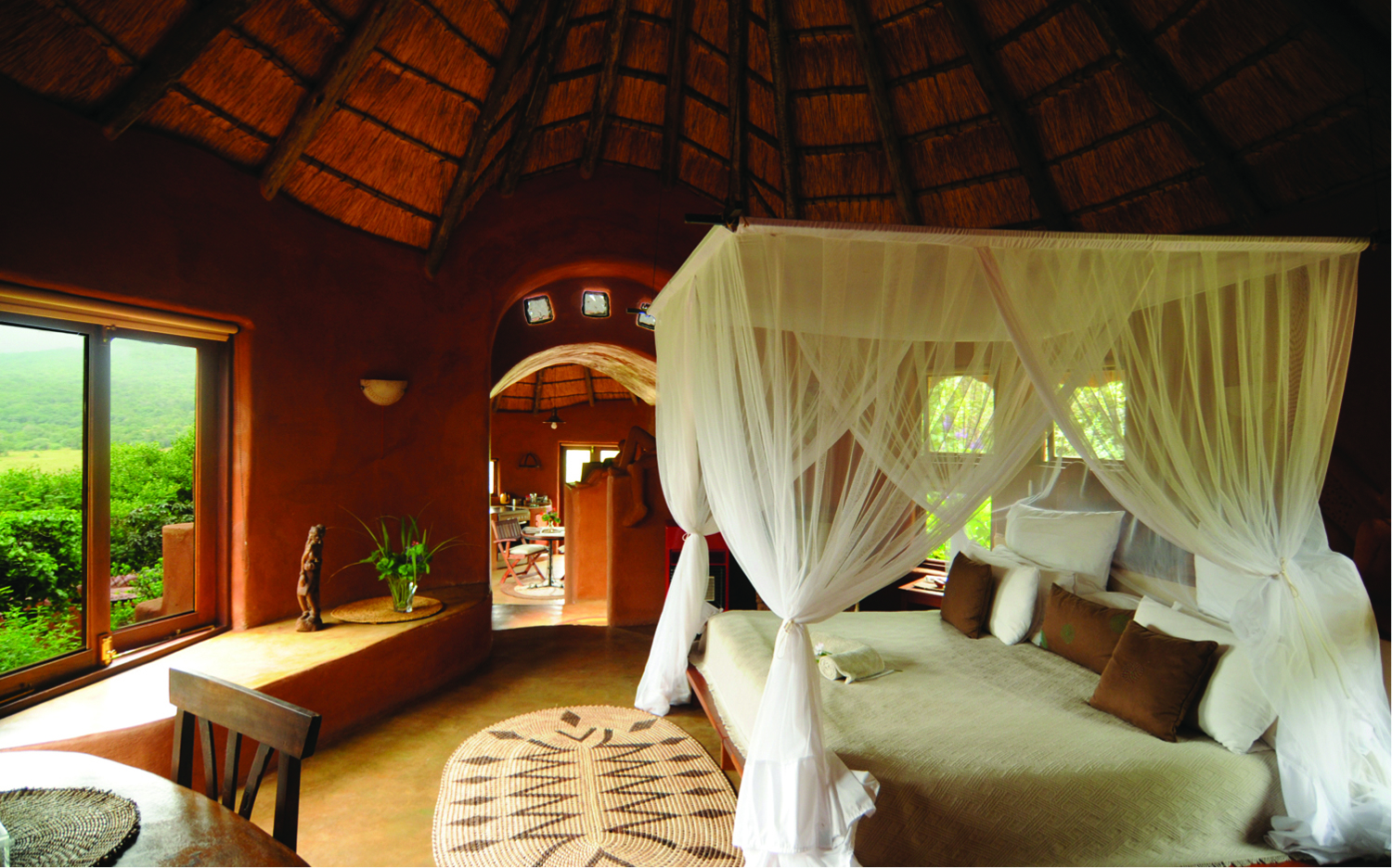 Accommodations South Africa Globetrotting Safari Style Romance In South Africa Recommend