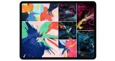 Download 2018 iPad Pro Wallpapers For Any iPad, iPhone | Redmond Pie