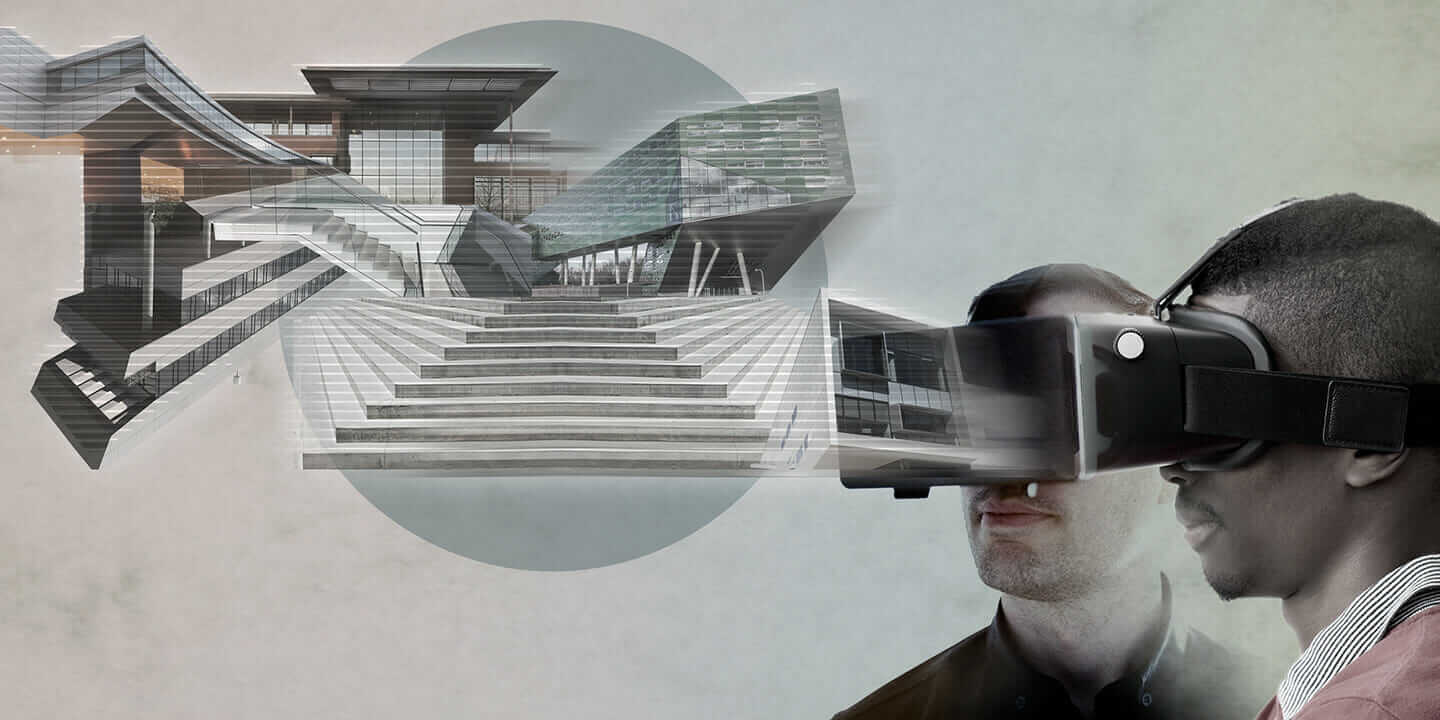 Architectural Designs How Big Data And Vr In Architecture Will Greatly Improve Design