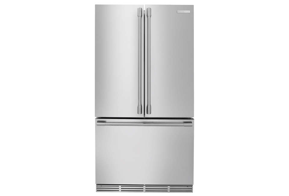 Remodeling 101 How to Choose Your Refrigerator - Remodelista