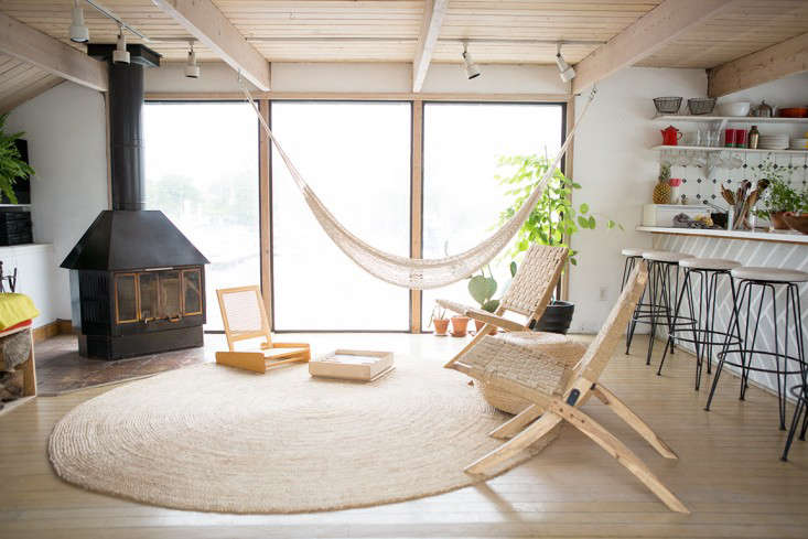Rehab Diary The Ultimate Houseboat In Nyc Remodelista