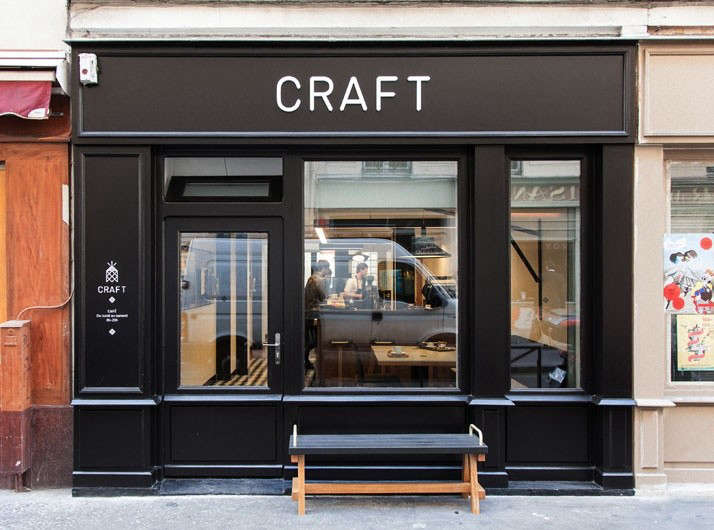 A Creativity Inducing Cafe In Paris Remodelista