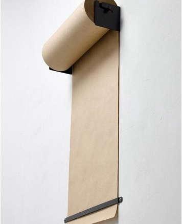 George  Willy\u0027s Studio Roller - paper roler