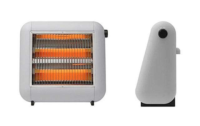 Surprisingly Elegant Space Heaters Remodelista