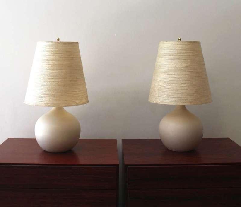 Large Of Mid Century Lamp