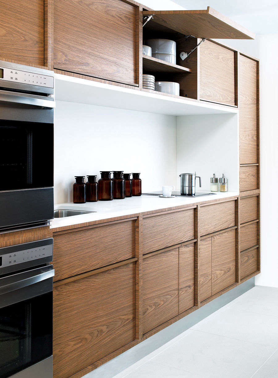 High End Kitchen Design Images 15 Storage Ideas To Steal From High End Kitchen Systems Remodelista
