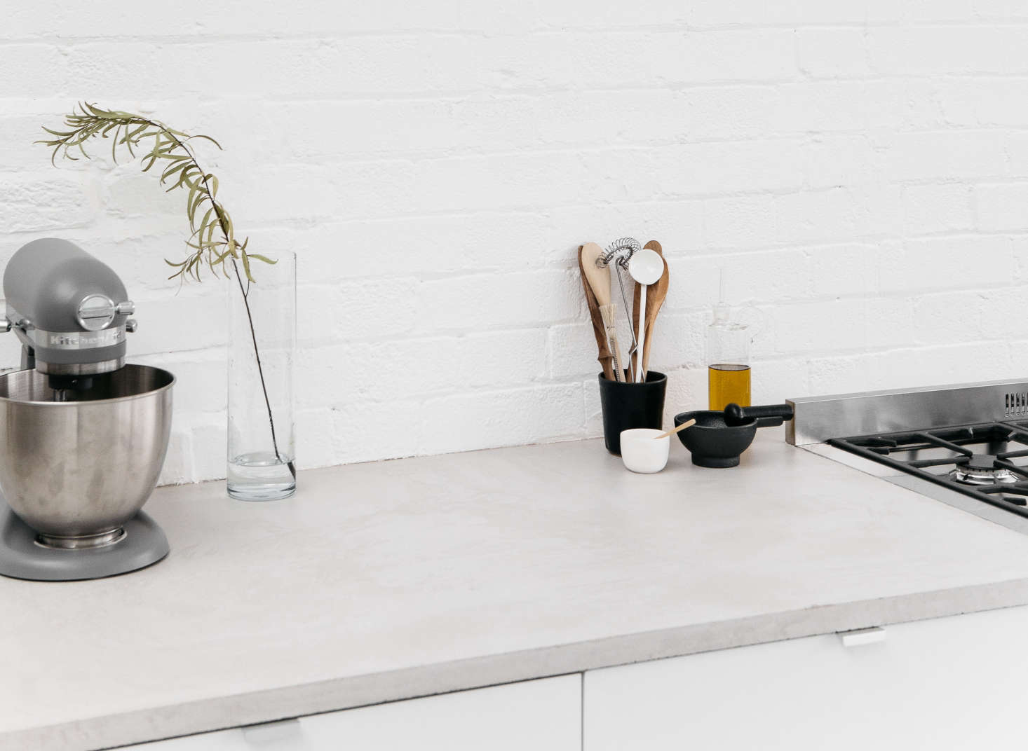 Concrete Countertops Pricing A Guide To Concrete Kitchen Countertops Remodeling 101