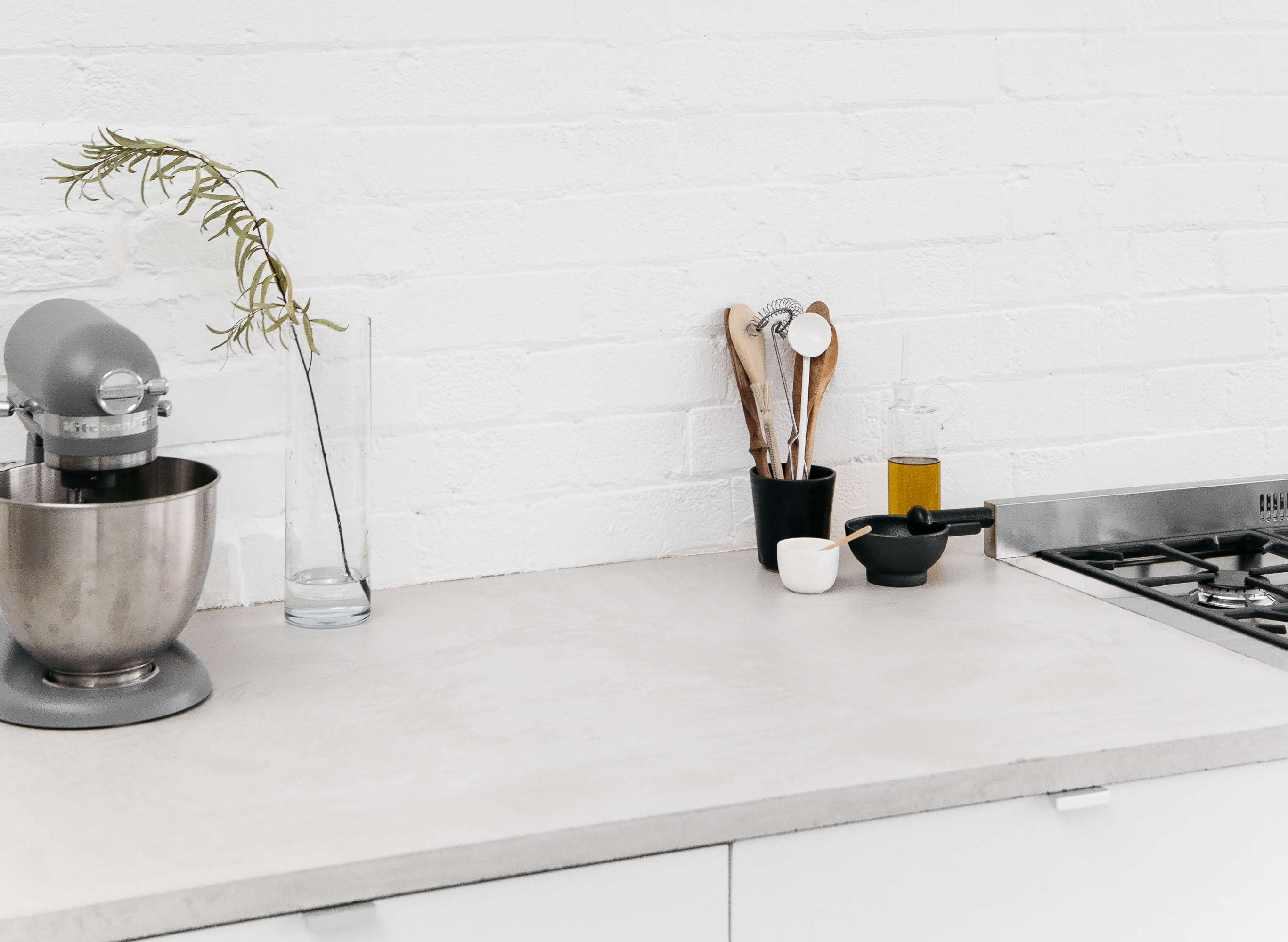 Concrete Countertops Book A Guide To Concrete Kitchen Countertops Remodeling 101