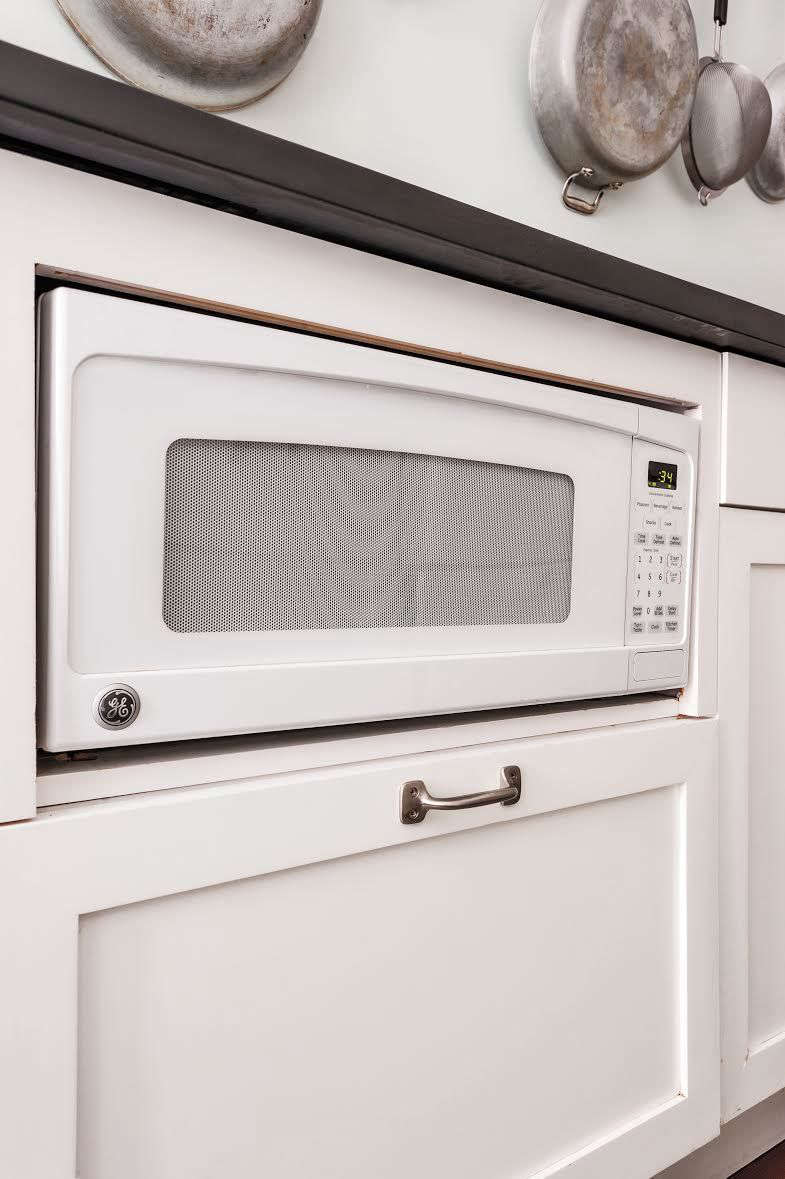 Fullsize Of Under Counter Microwave