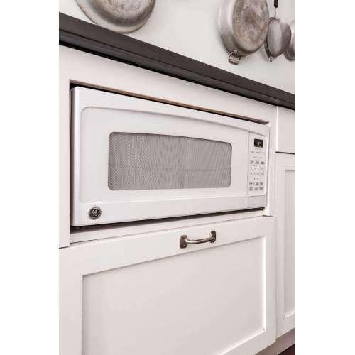 Medium Crop Of Under Counter Microwave