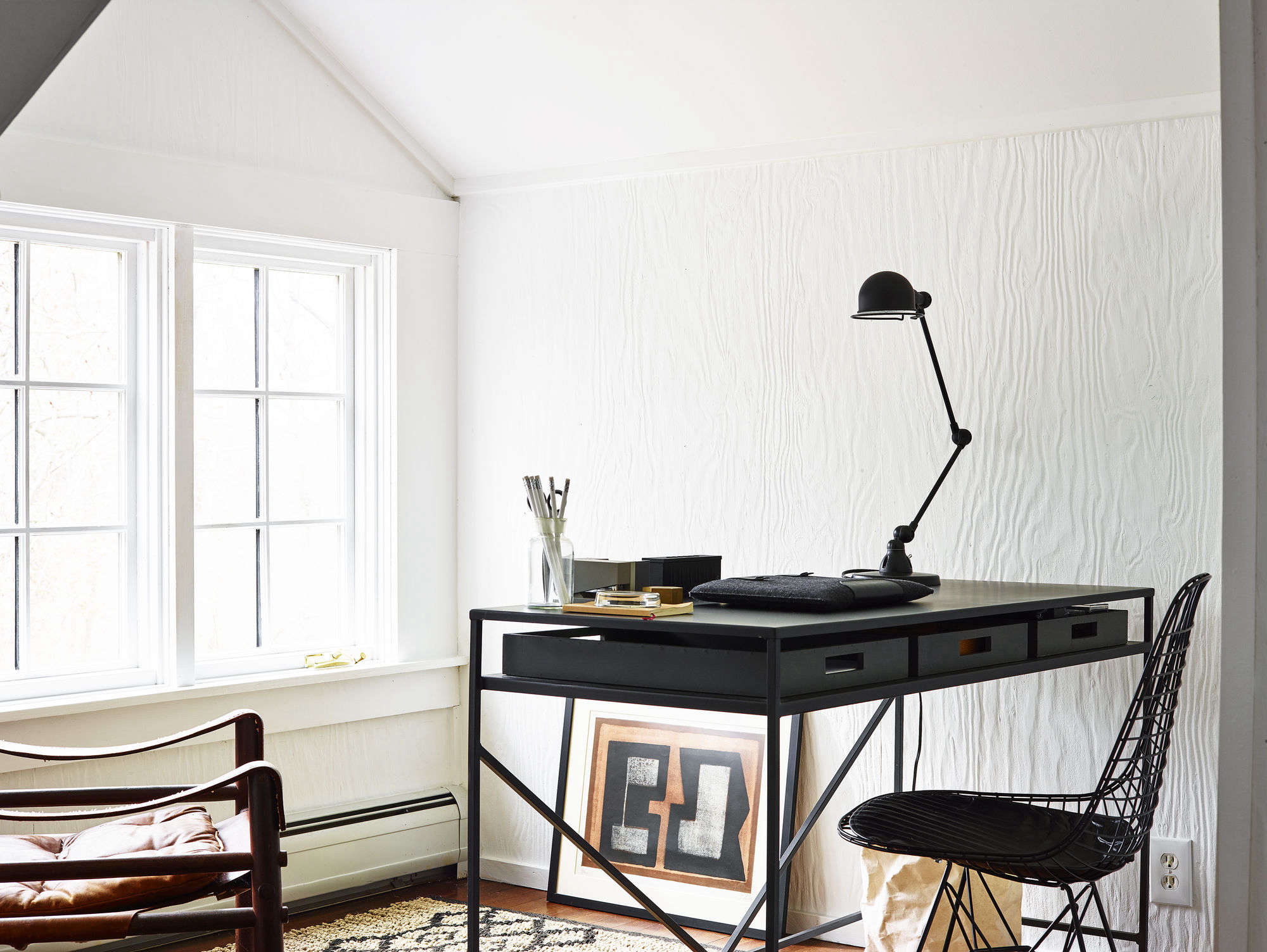 Office Lighting Remodeling 101 How To Light Your Home Office Remodelista