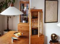 Midcentury Modern Mashup: At Home with a Rising Design ...