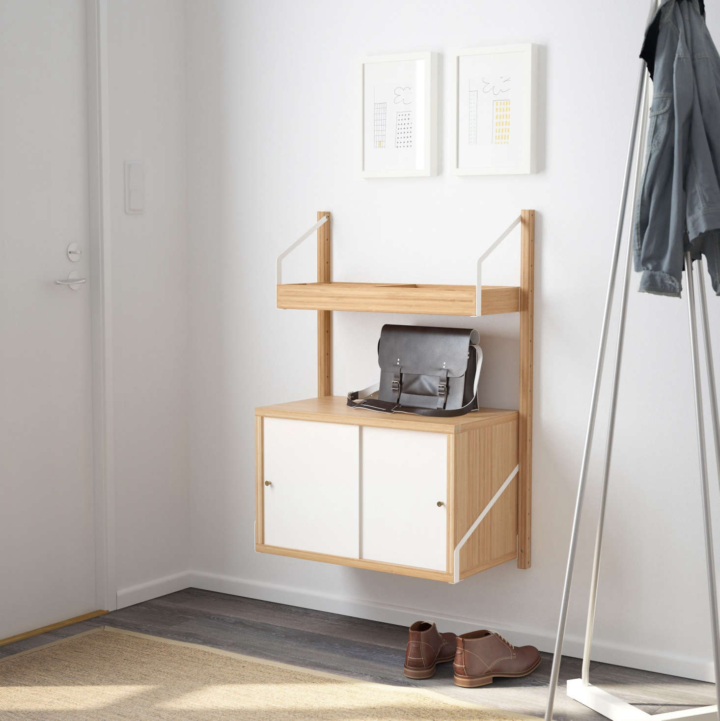 Ikea Wall Storage Units 10 Favorites Best Of Ikea S 2018 Collection Remodelista
