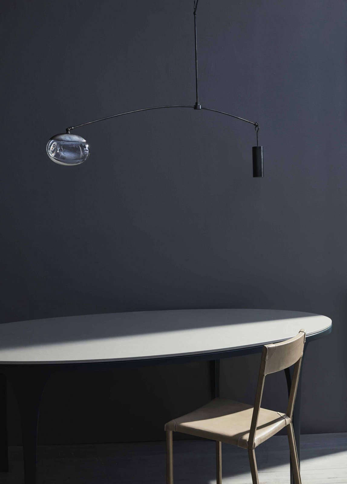 Wire Pendant Light Object Of Desire: A Trio Of New Pendant Lights From Ochre